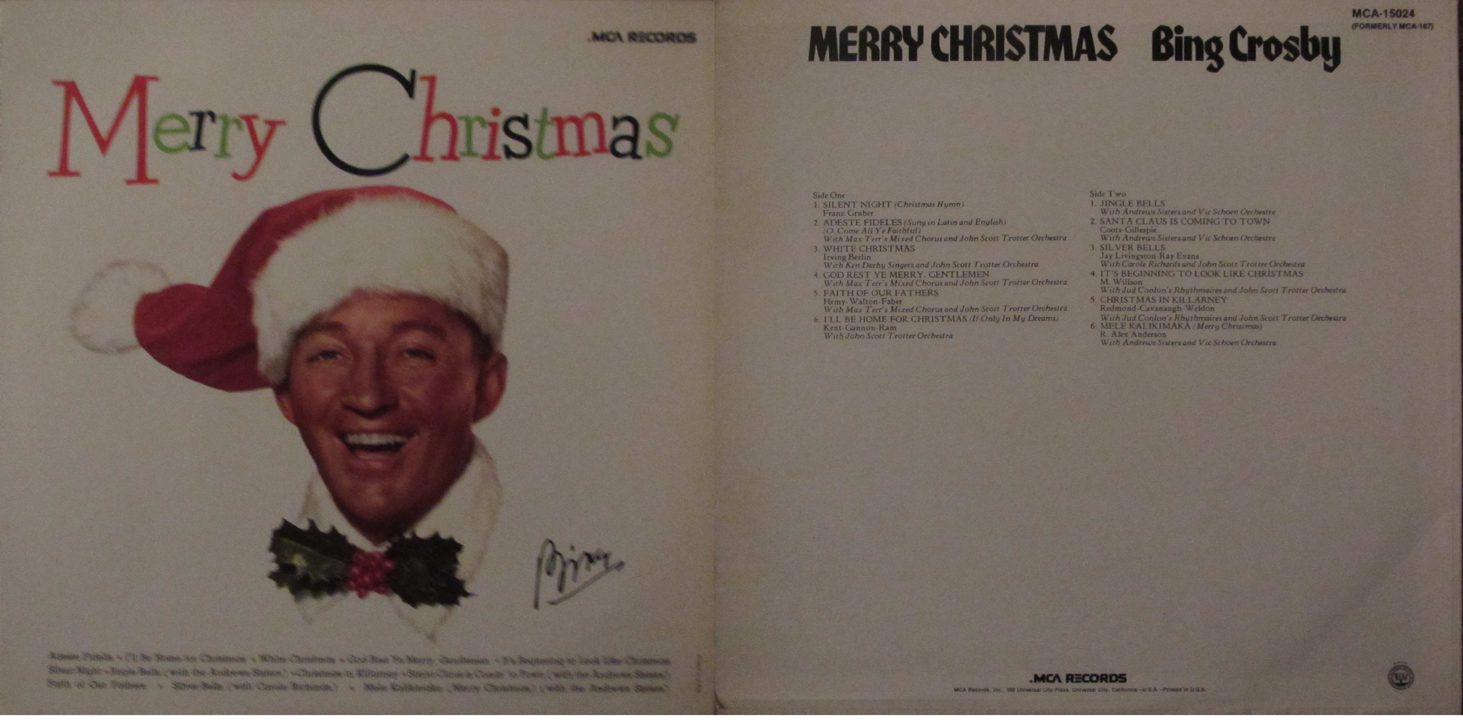 merry christmas - Best Selling Christmas Albums