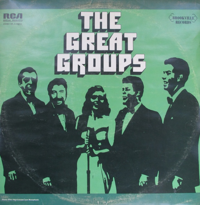 GreatGroups