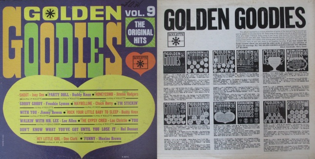 GoldenGoodies9