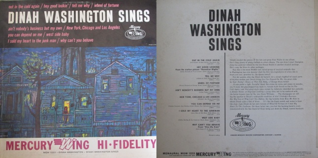 DinahWashington