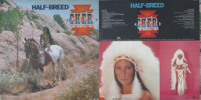 HalfBreed