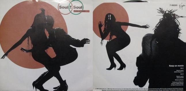 Soul2Soul2