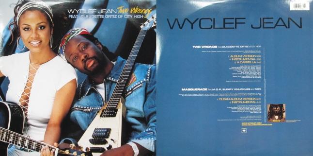 WyclefClaudette