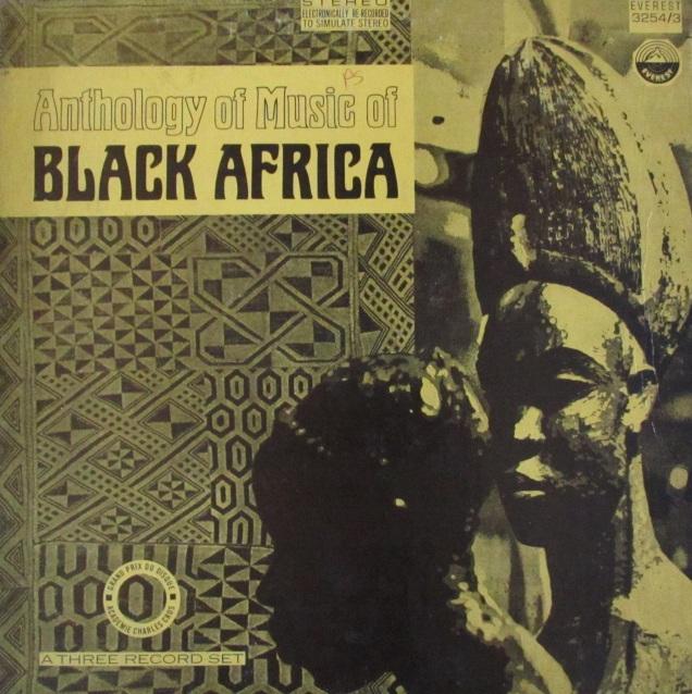 AnthologyBlackAfrica