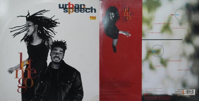 UrbanSpeech