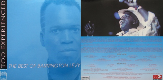 BarringtonLevy