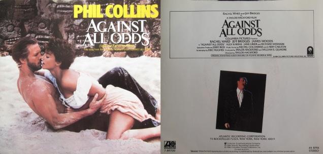 PhilCollinsAgainstAllOdds
