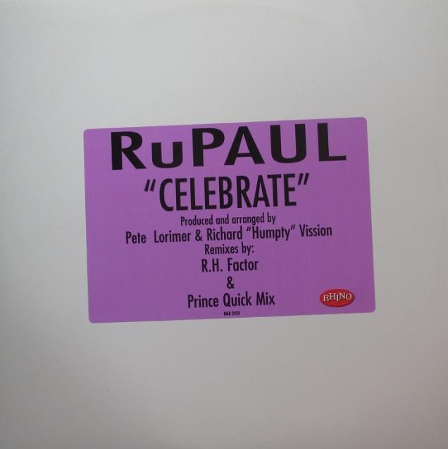 RuPaulCelebrate