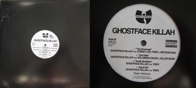 GhostfaceDrummer