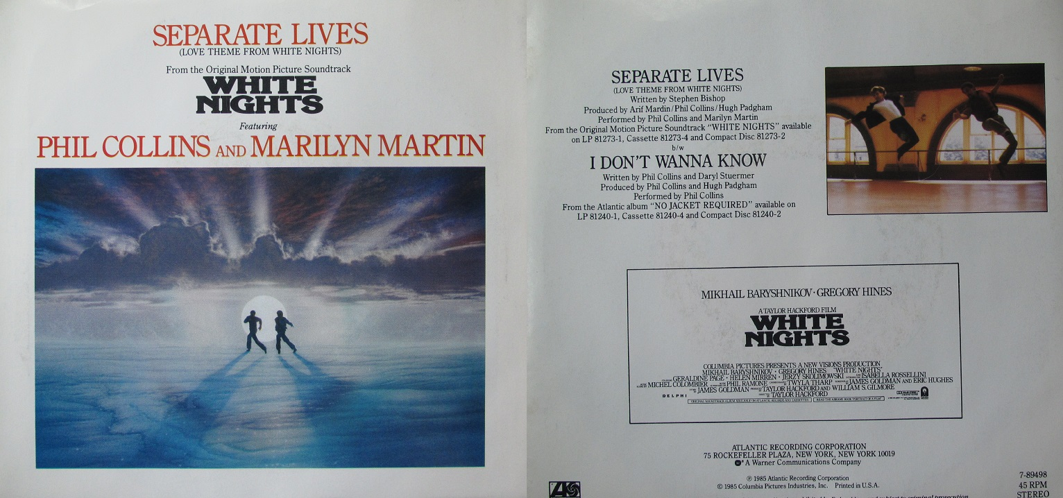 Marilyn Martin My Dad S Albums