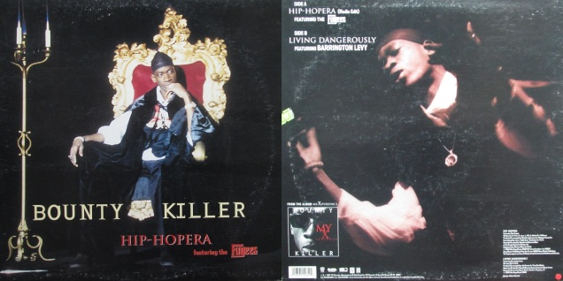 HipHopera Bounty Killer