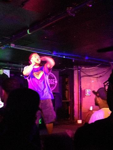 Akrobatik Hip Hop Fest 2015