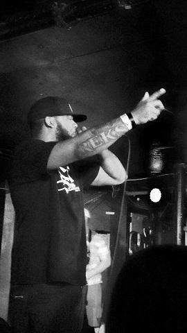 Reks Hip Hop Fest 2015